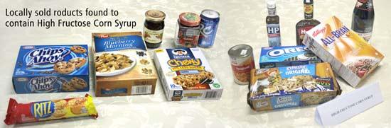 คำอธิบายภาพ : hfcs-products